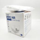 Respirátor - maska FFP2-FFP3