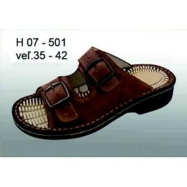 Ortopedická obuv JEES - model H 07 - 501
