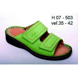 Ortopedická obuv JEES - model H 07 - 503