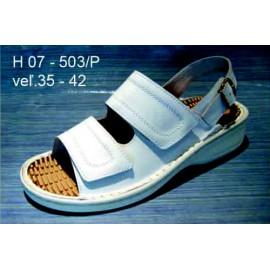 Ortopedická obuv JEES - model H 07-503/P