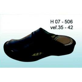 Ortopedická obuv JEES - model H 07-506