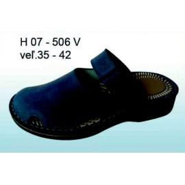 Ortopedická obuv JEES - model H 07-506 V