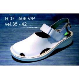 Ortopedická obuv JEES - model H 07-506 V/P