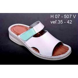 Ortopedická obuv JEES - model H 07-507 V