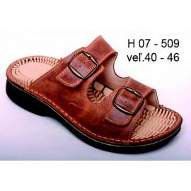 Ortopedická obuv JEES - model H 07-509