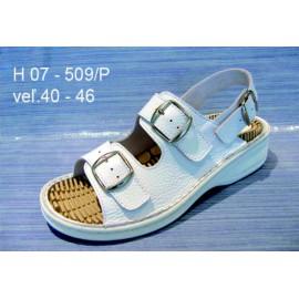 Ortopedická obuv JEES - model H 07-509/P