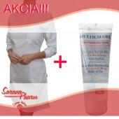 AKCIA!!! Plast PERLA 2ks + antibakterialny gel 75 ml ZDARMA