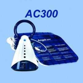 Angelcare ® AC300 - monitor dychu