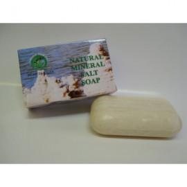 Helbor - Minerálne mydlo  100 g