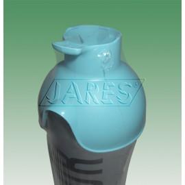 O-PUR8LIC - jednorázová kyslíková fľaša s čiapkou