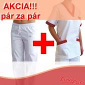 ACTION !!! Few few - Suzi pants and blouse VILMA