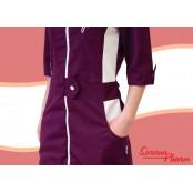 Šaty a sukne SaranaFashion (14)