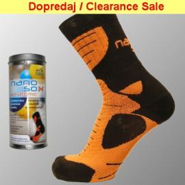 Nano Sox An-Atomic - NSX AA - socks